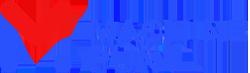 Machinepunt: gebruiksklare tuinmachines en toebehoren logo
