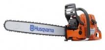 572 XP Husqvarna